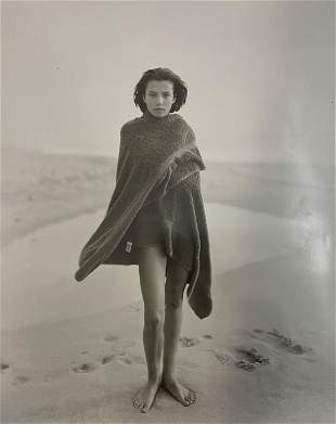 Jock Sturges (Last Day of Summer) Photograph