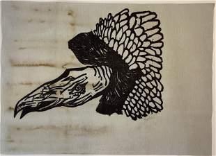 Unknown Artist, Turkey, Print