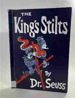 Dr. Seuss - The King