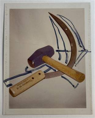 Andy Warhol Photographic Print