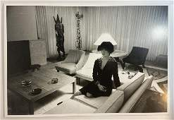 "Cindy Sherman ""Untitled"" Print"