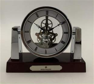 Patek Philippe Clock