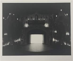 Hiroshi Sugimoto - Canton Palace, OH 1980