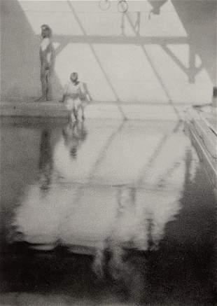 Edward Weston - Print on Paper