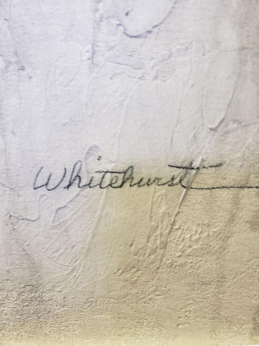 """O/C Whitehurst Whippets """"Les Duex Levrier"""" - 2"""