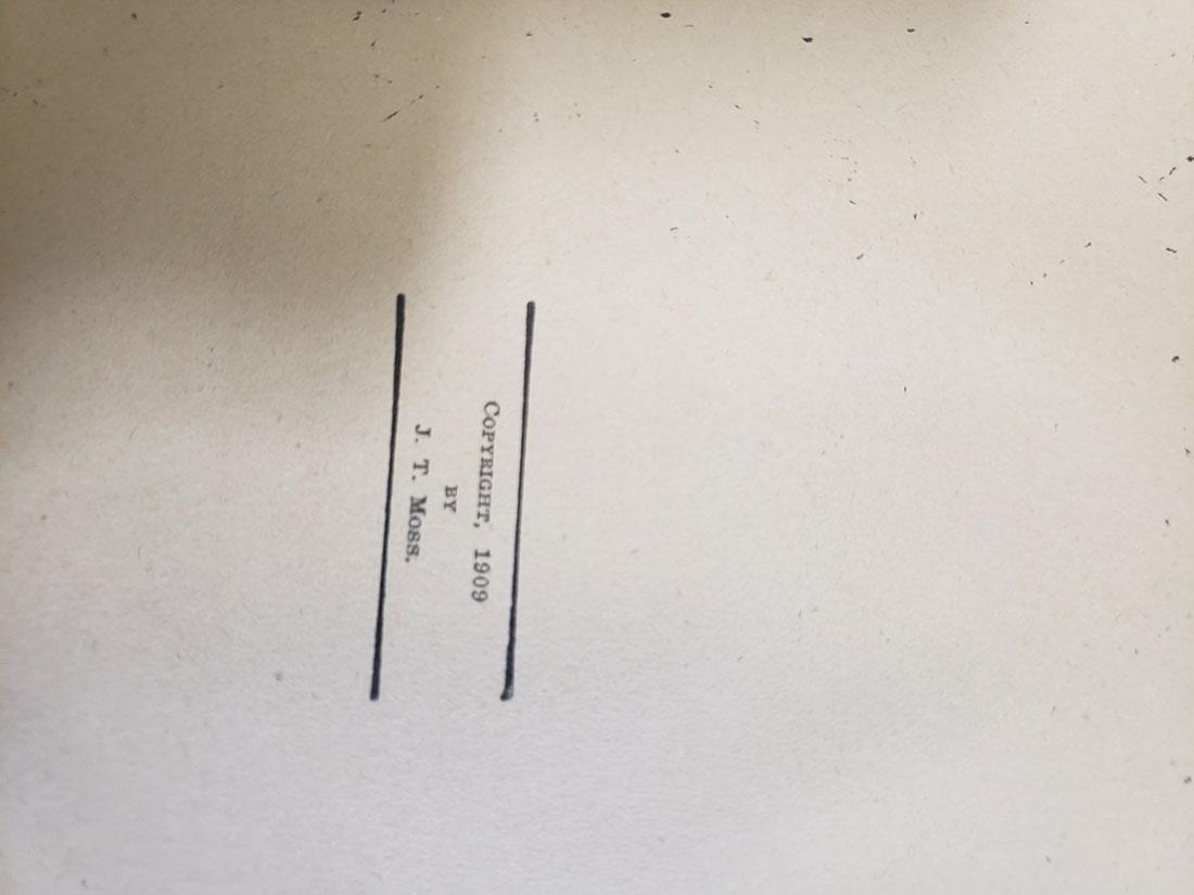 Estate Book Lot - Italian Earthquake, 1909, War, Battle - 6