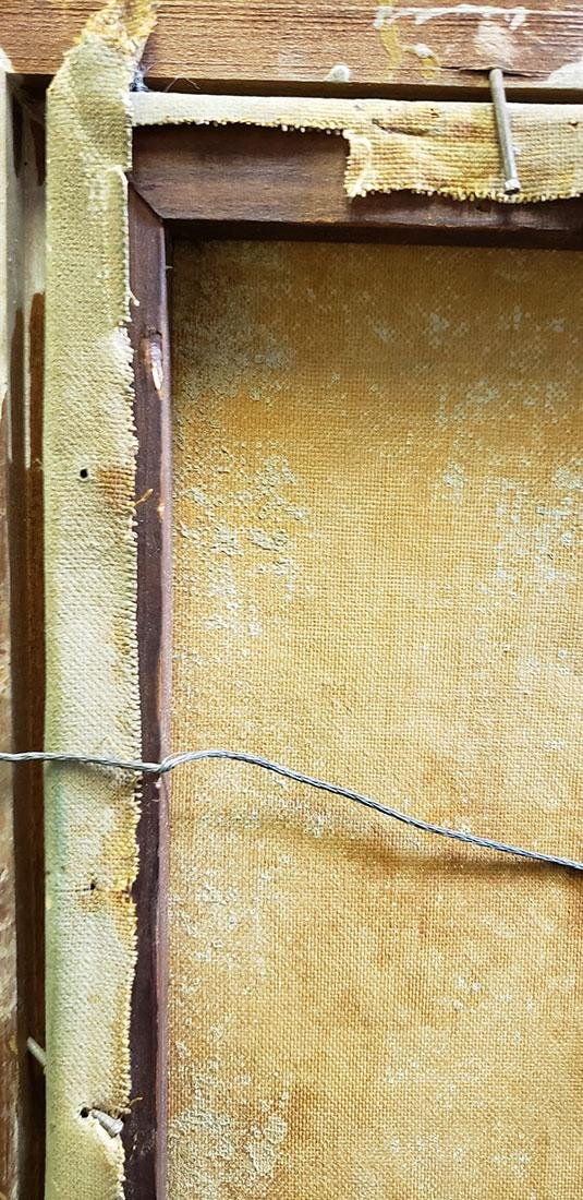 "Wschodnia Piekno`s`c Oil Painting ""CH. Latucha"" - 10"