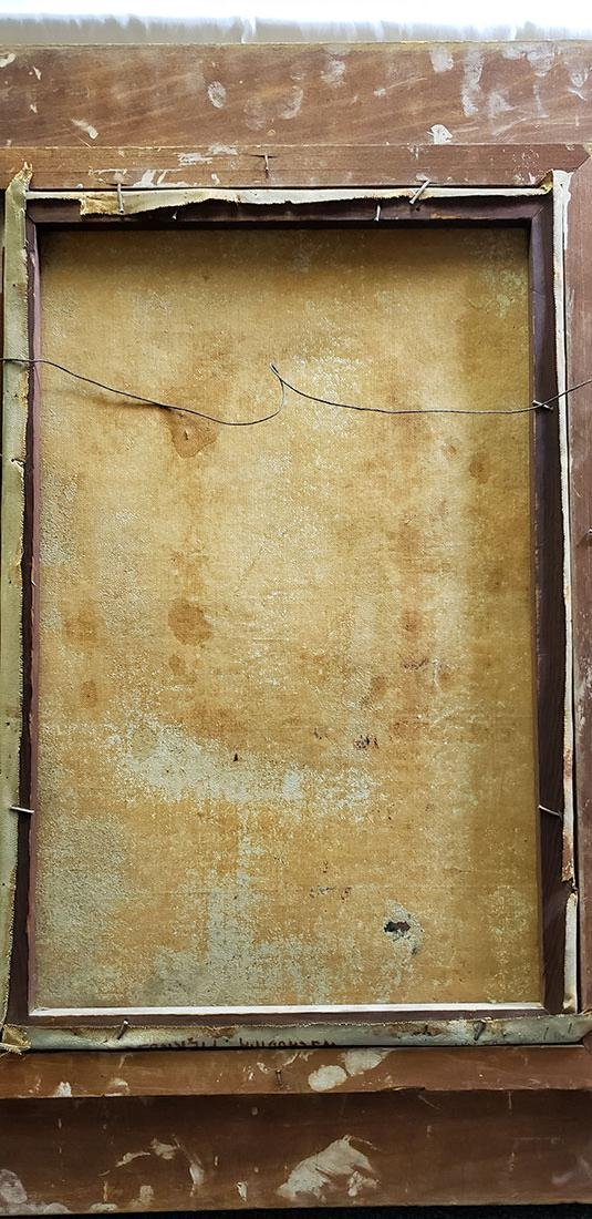 "Wschodnia Piekno`s`c Oil Painting ""CH. Latucha"" - 9"