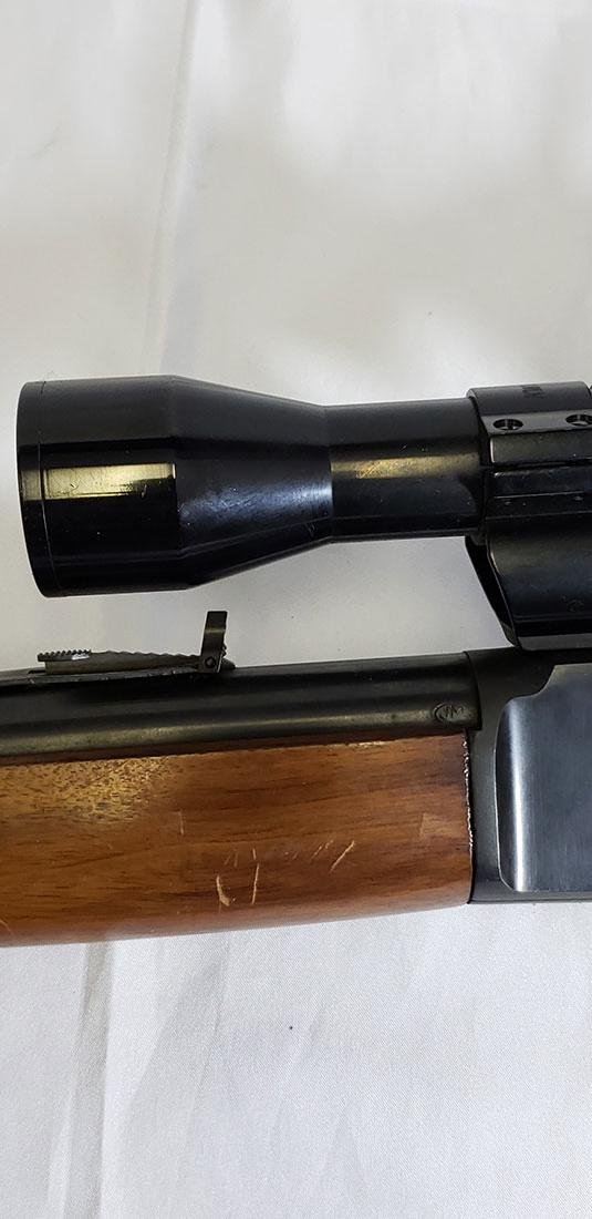Marlin .30-.30 Lever Action Rifle w/Scope 72093957 - 4