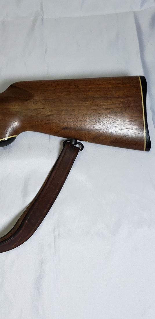 Marlin .30-.30 Lever Action Rifle w/Scope 72093957 - 5