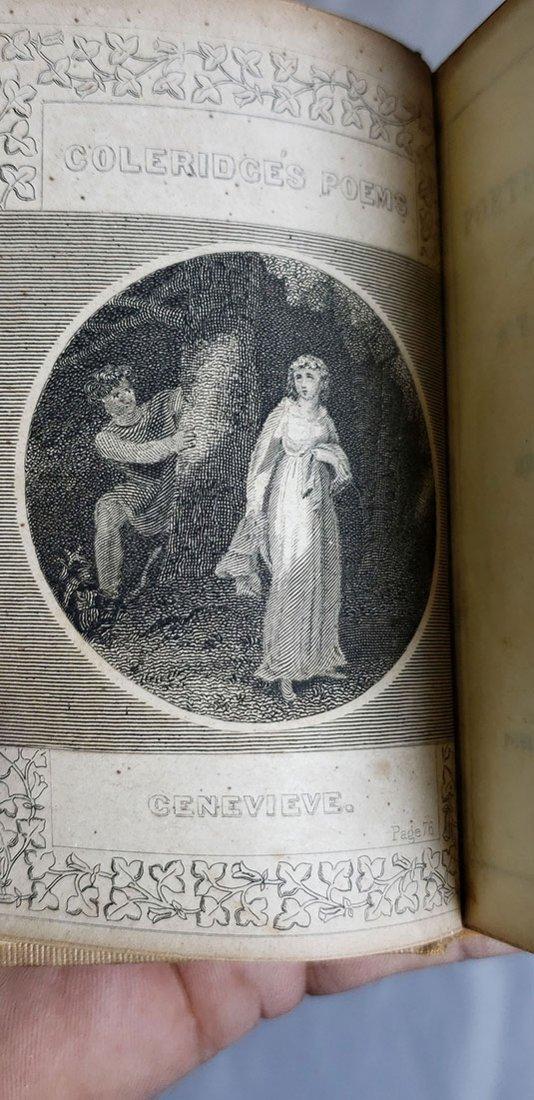 5 Antique Books-The Bracelets-Paradise Lost 1820-1858 - 7