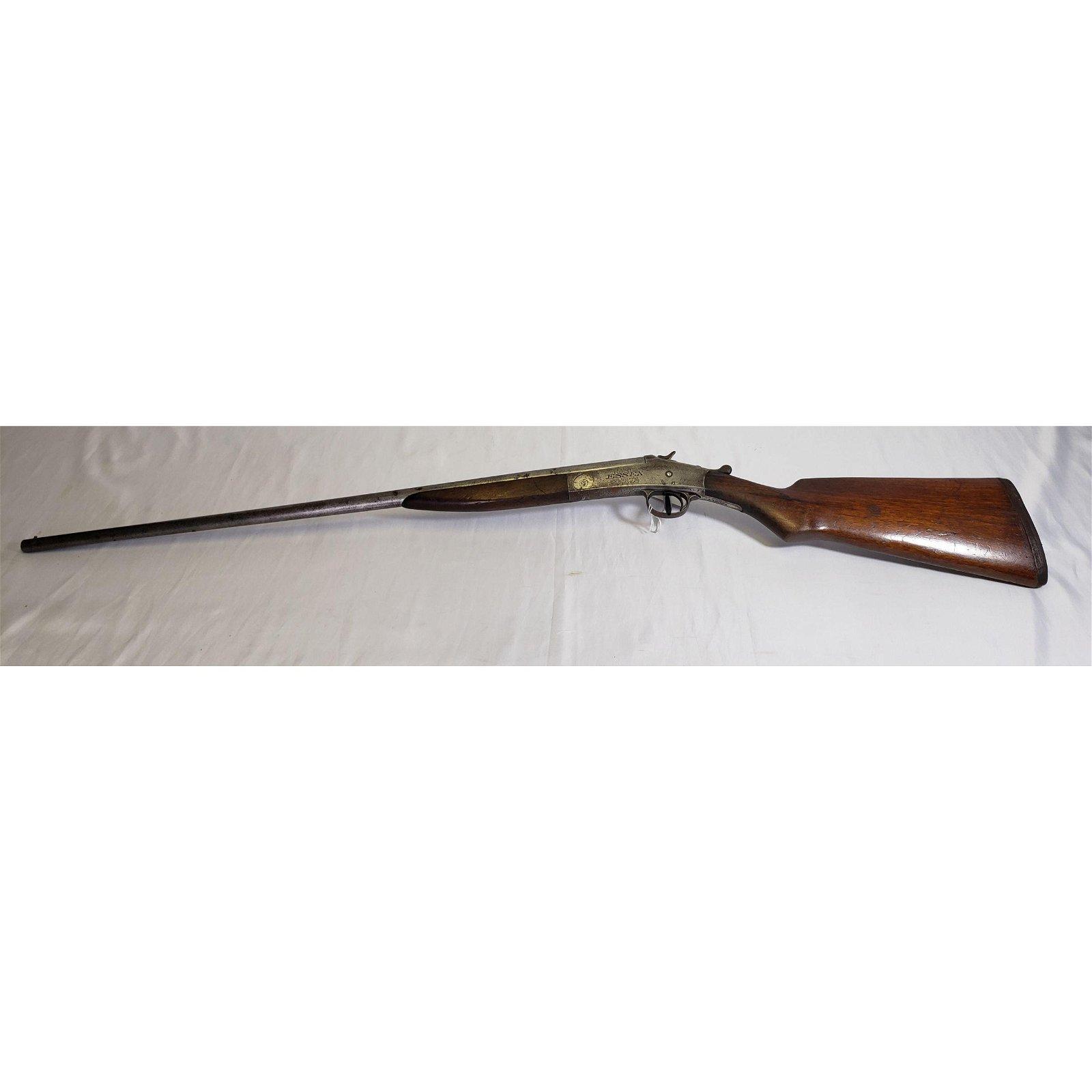 essex 410 pistol