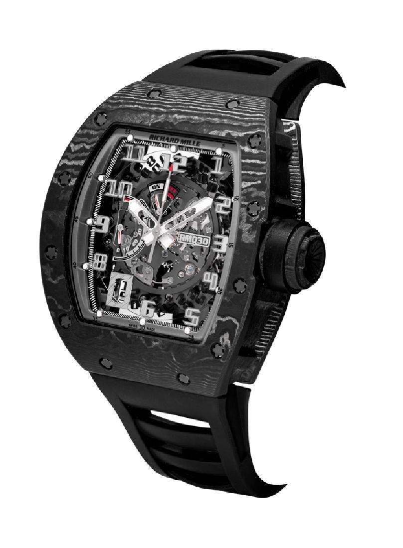 RICHARD MILLE NORTH THIN PLYTECH ASIA EXCLUSIVE RM 030 - 2