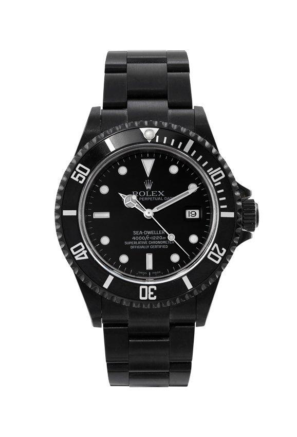 ROLEX SEA-DWELLER REF. 16600T