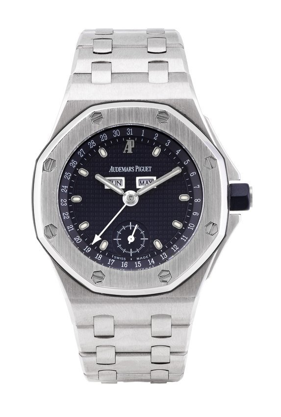 AUDEMARS PIGUET ROYAL OAK OFFSHORE TRIPLE CALENDAR