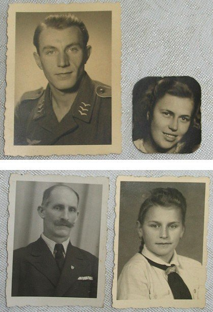 49: Photographs from a WWII German Officer