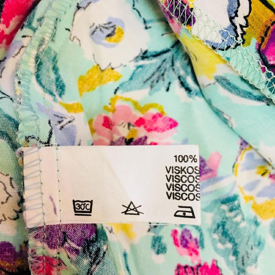 Vintage Women's Gigi Modelle Designer Blouse Shirt Top - 6