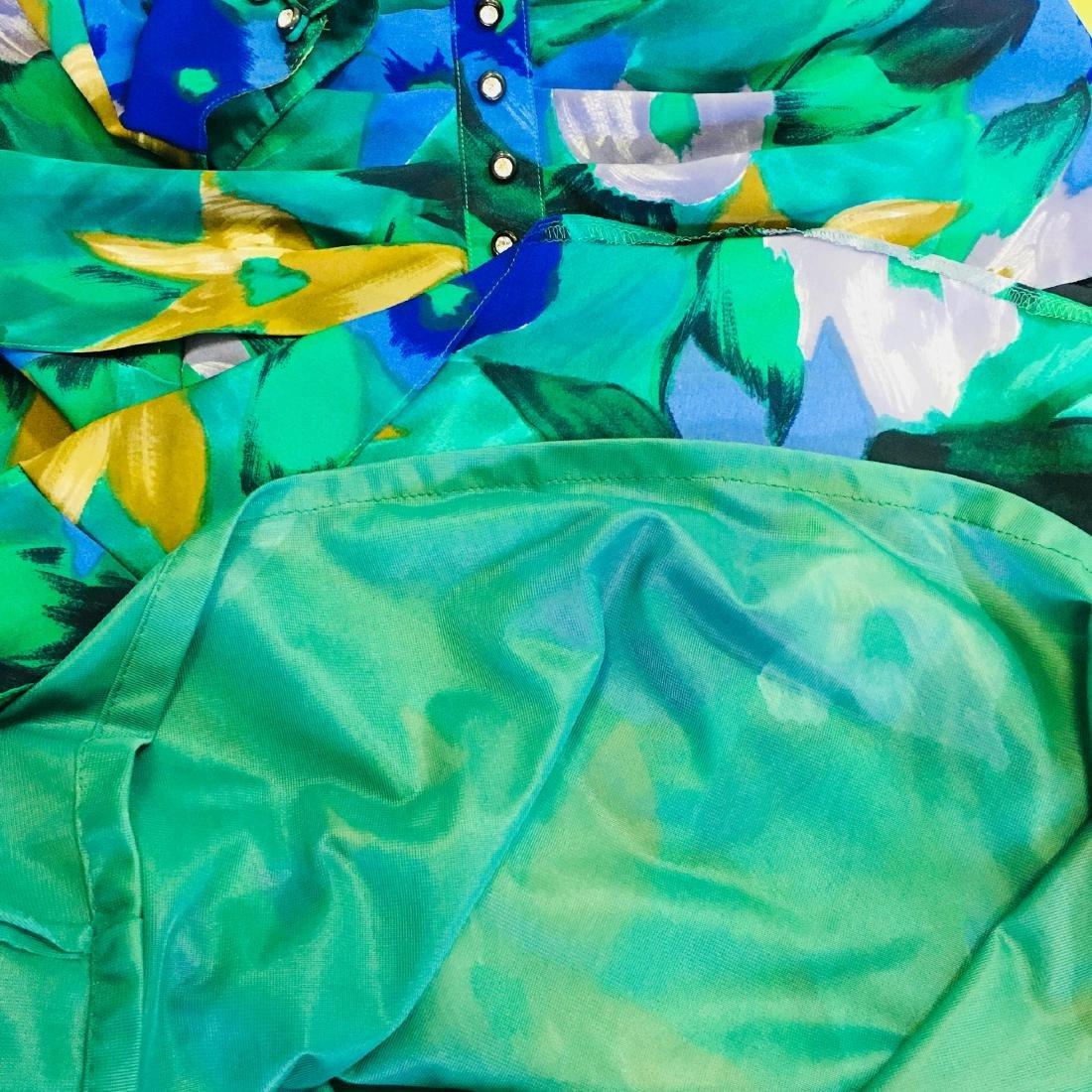 Vintage Women's HARDOB Evening Coctail Dress - 10