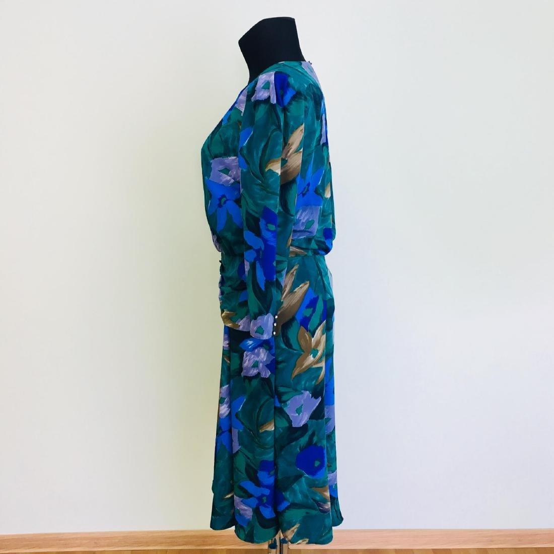 Vintage Women's HARDOB Evening Coctail Dress - 5