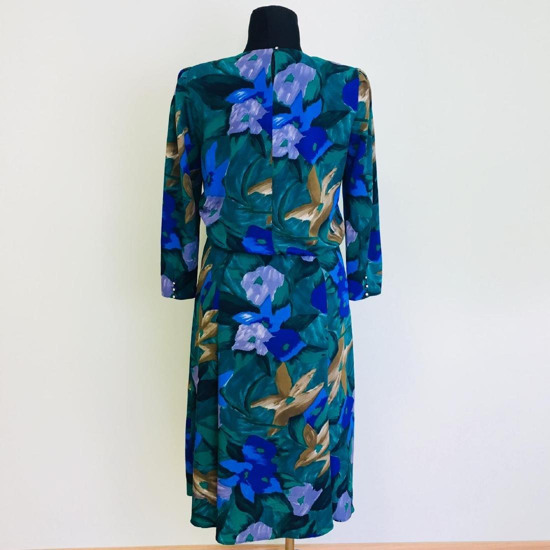 Vintage Women's HARDOB Evening Coctail Dress - 6