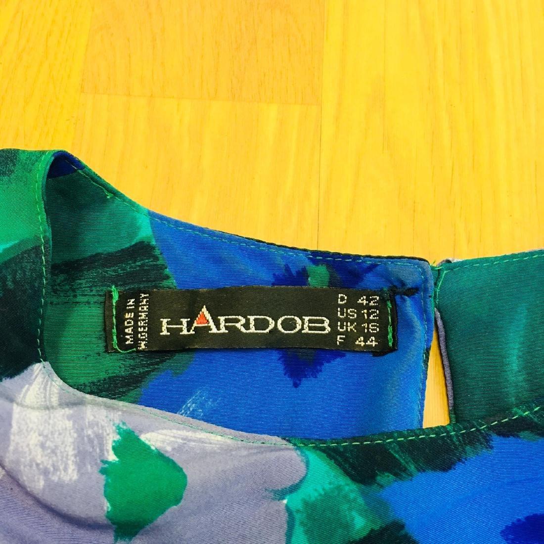 Vintage Women's HARDOB Evening Coctail Dress - 8