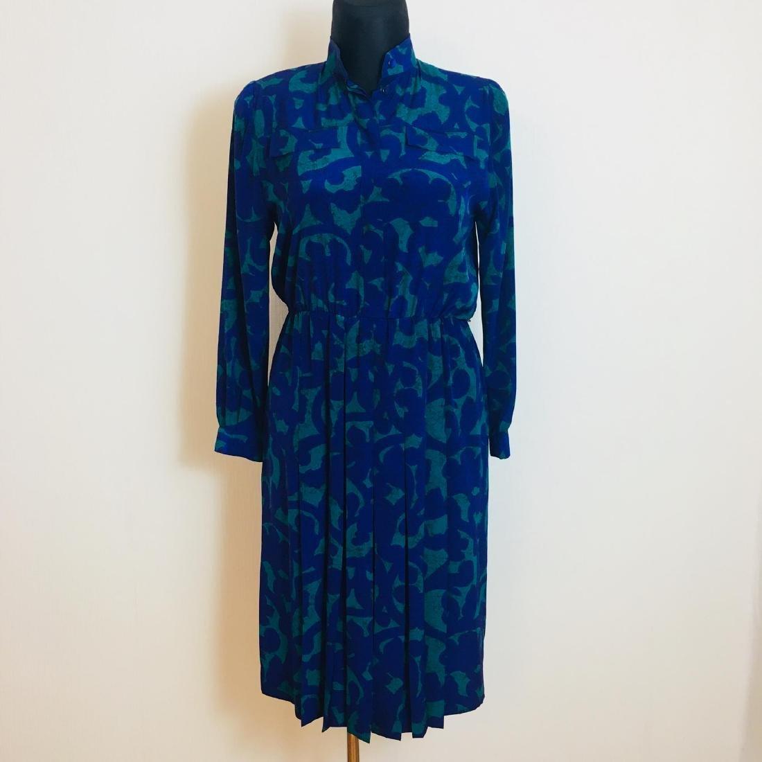 Vintage Women's Coctail Evening Dress