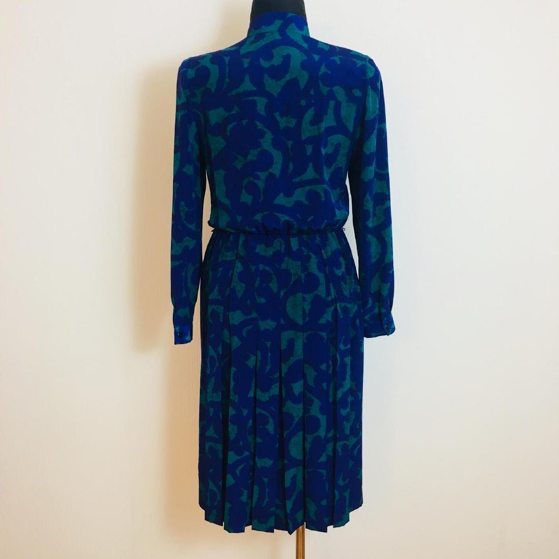 Vintage Women's Coctail Evening Dress - 6