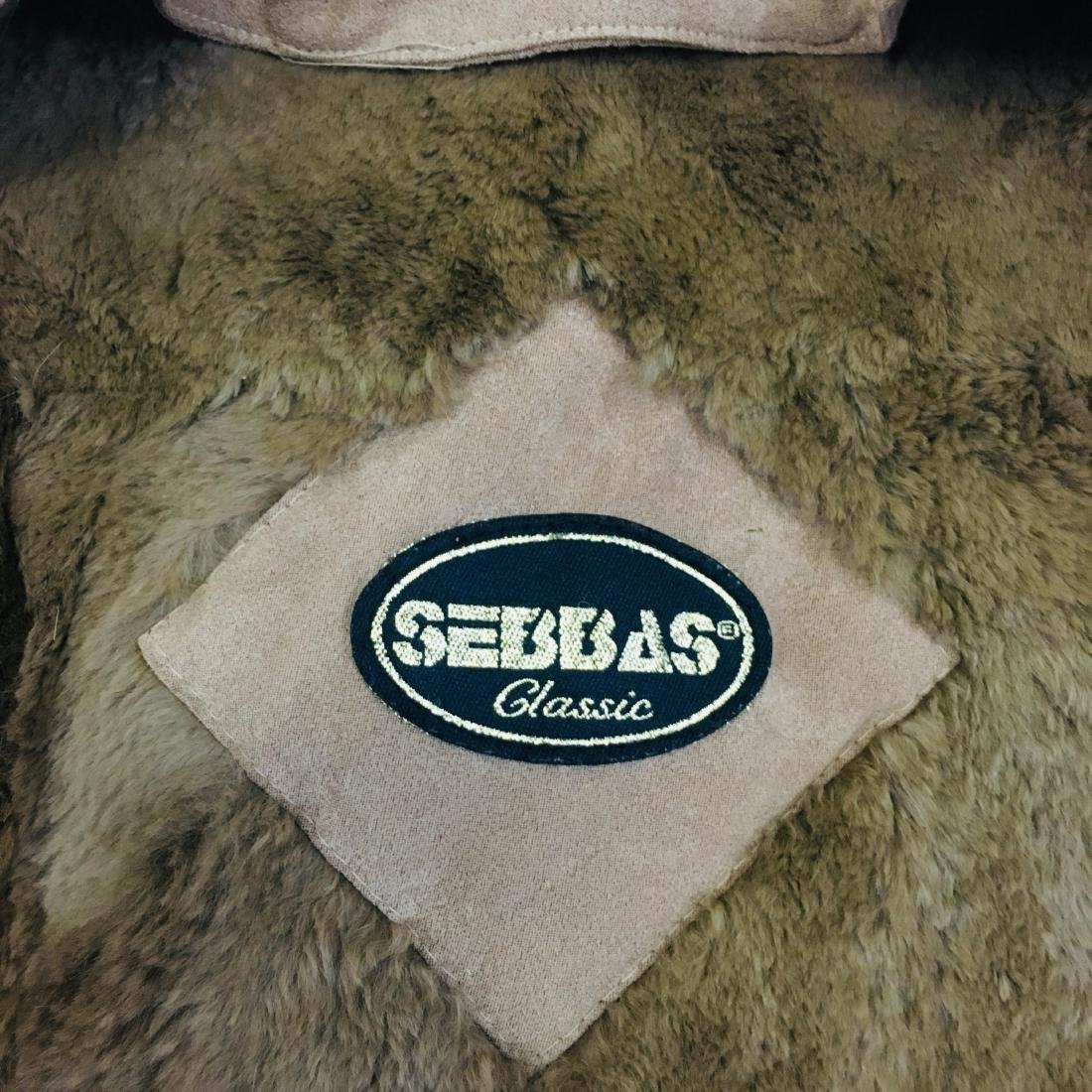 Women's Sebbas Classic Exclusive Long Coat - 10