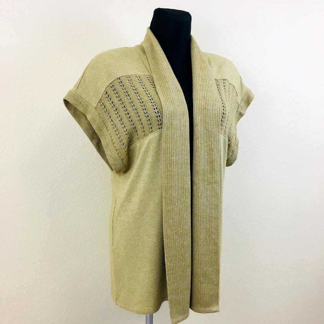 Women's Creation Charmante Wool Blend Cardigan Sweater - 2