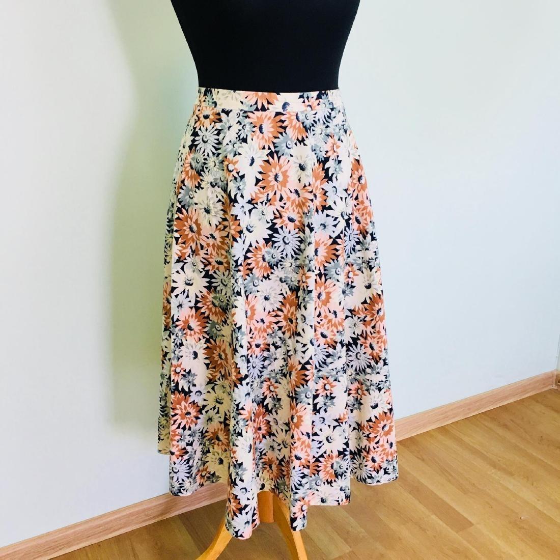 Vintage Women's Summer Skirt - 3