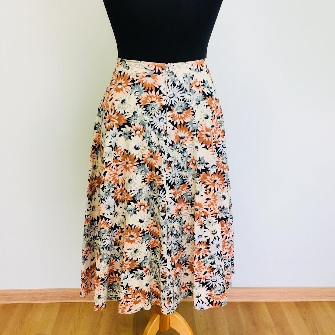 Vintage Women's Summer Skirt - 5