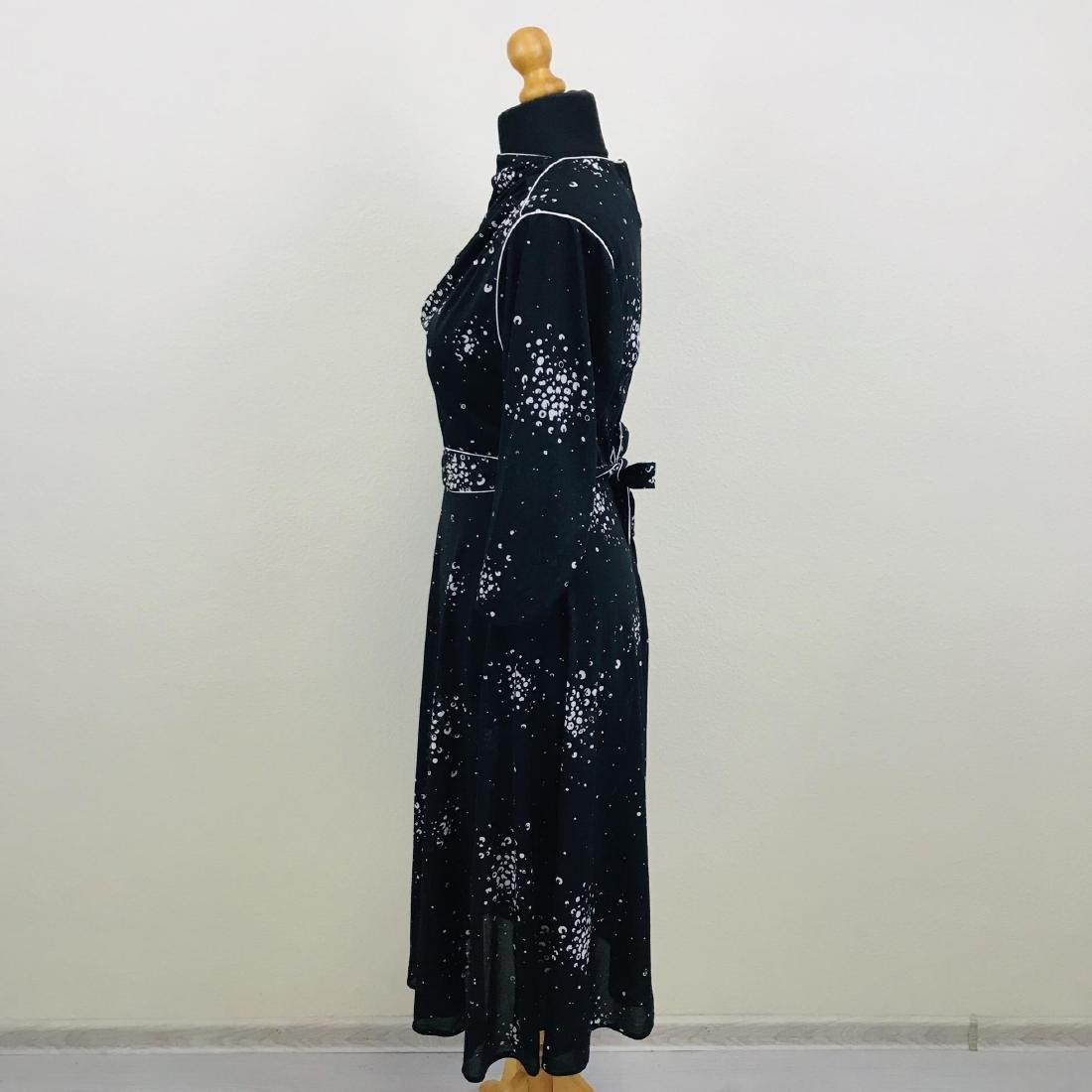 Vintage Women's Evening Dress - 4