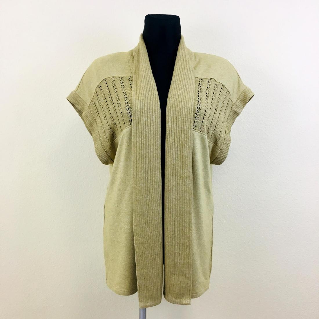 Women's Creation Charmante Wool Blend Cardigan Sweater