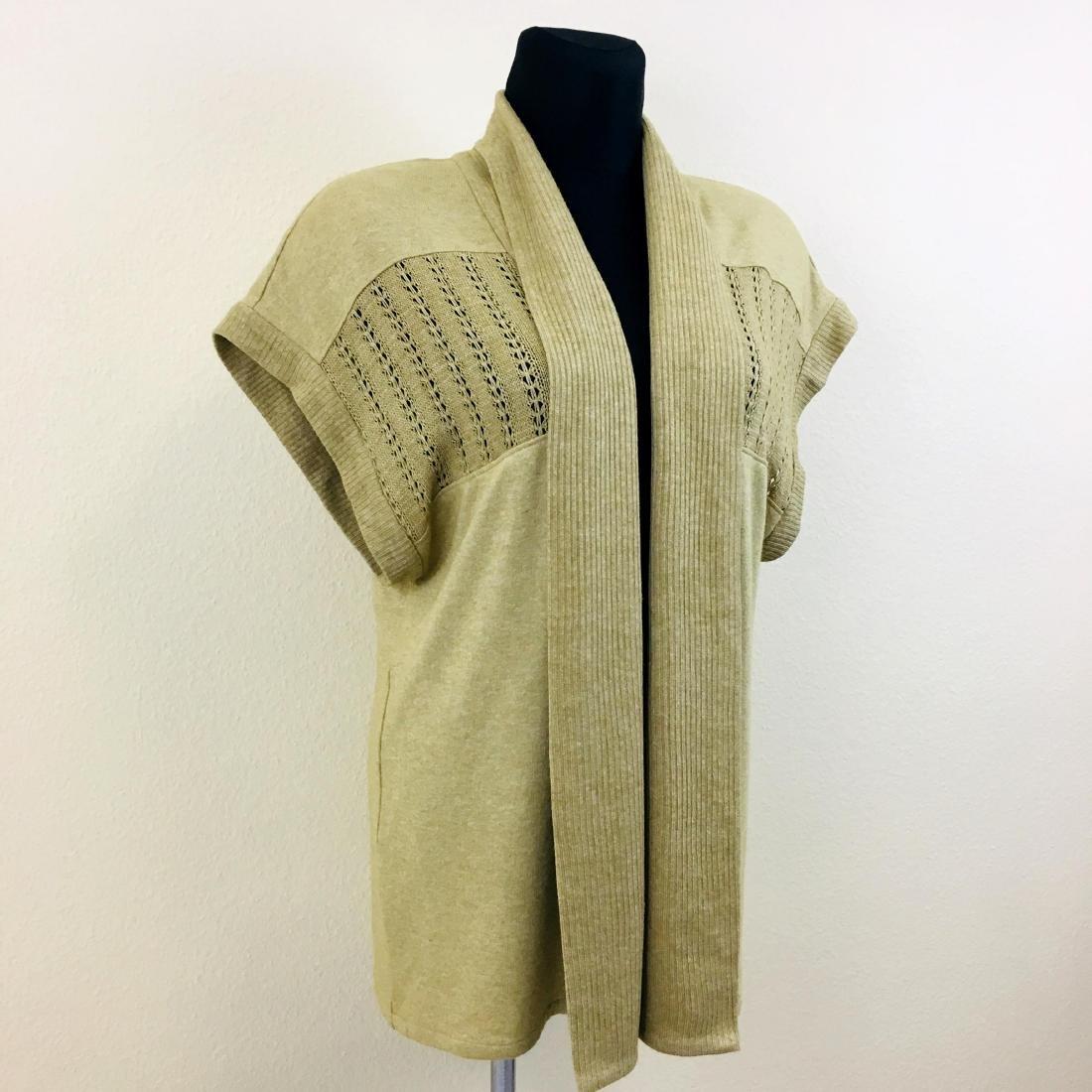 Women's Creation Charmante Wool Blend Cardigan Sweater - 2