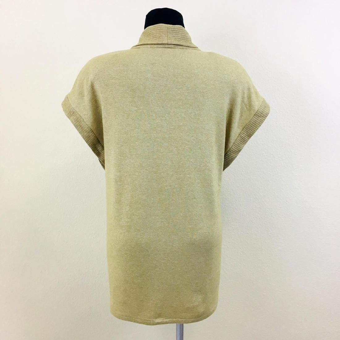 Women's Creation Charmante Wool Blend Cardigan Sweater - 5