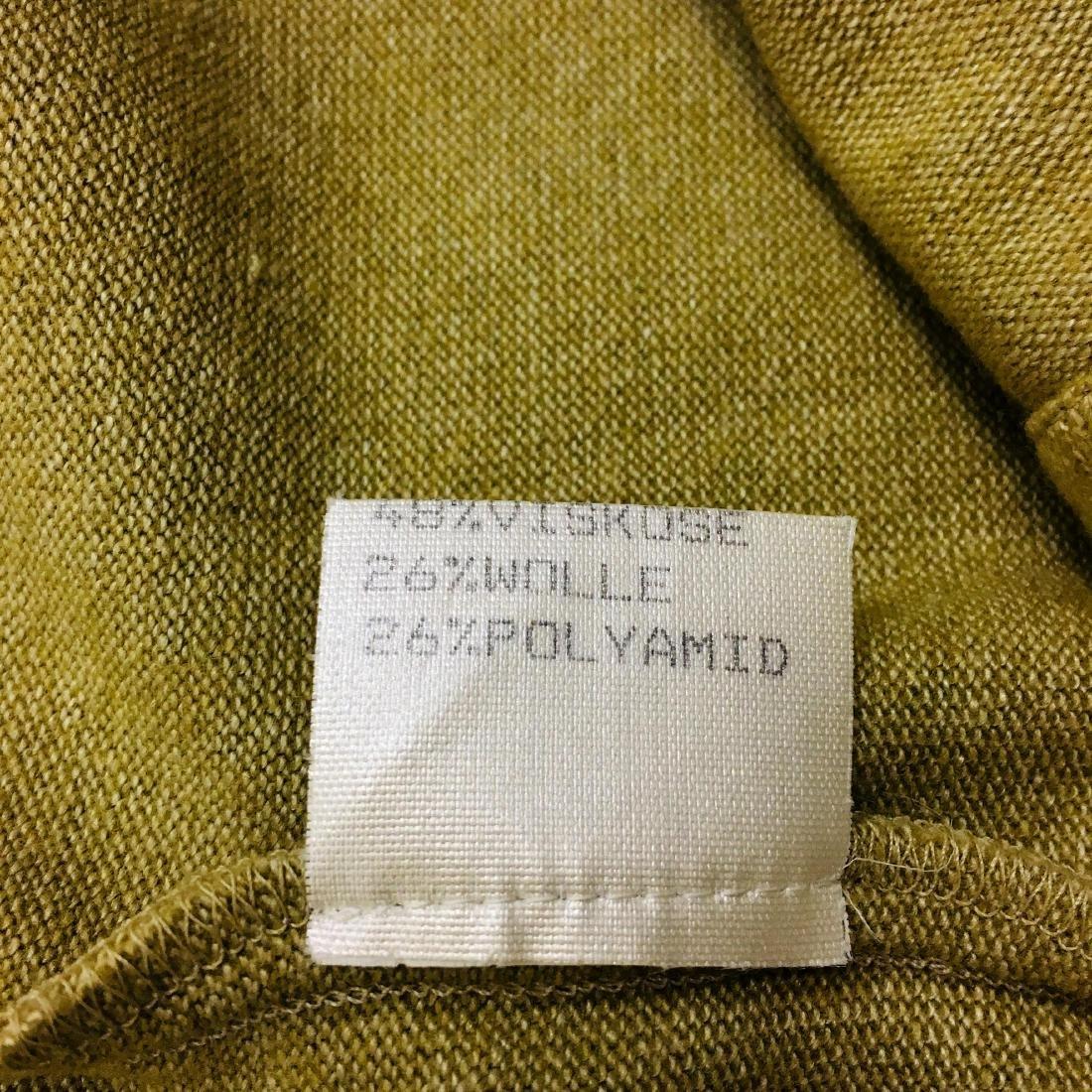 Women's Creation Charmante Wool Blend Cardigan Sweater - 7