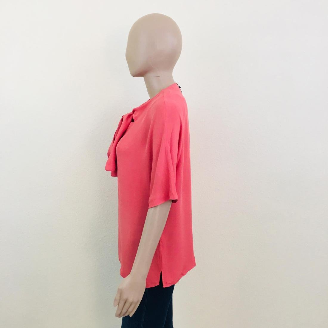 New Women's ZARA Top Blouse Size M - 6