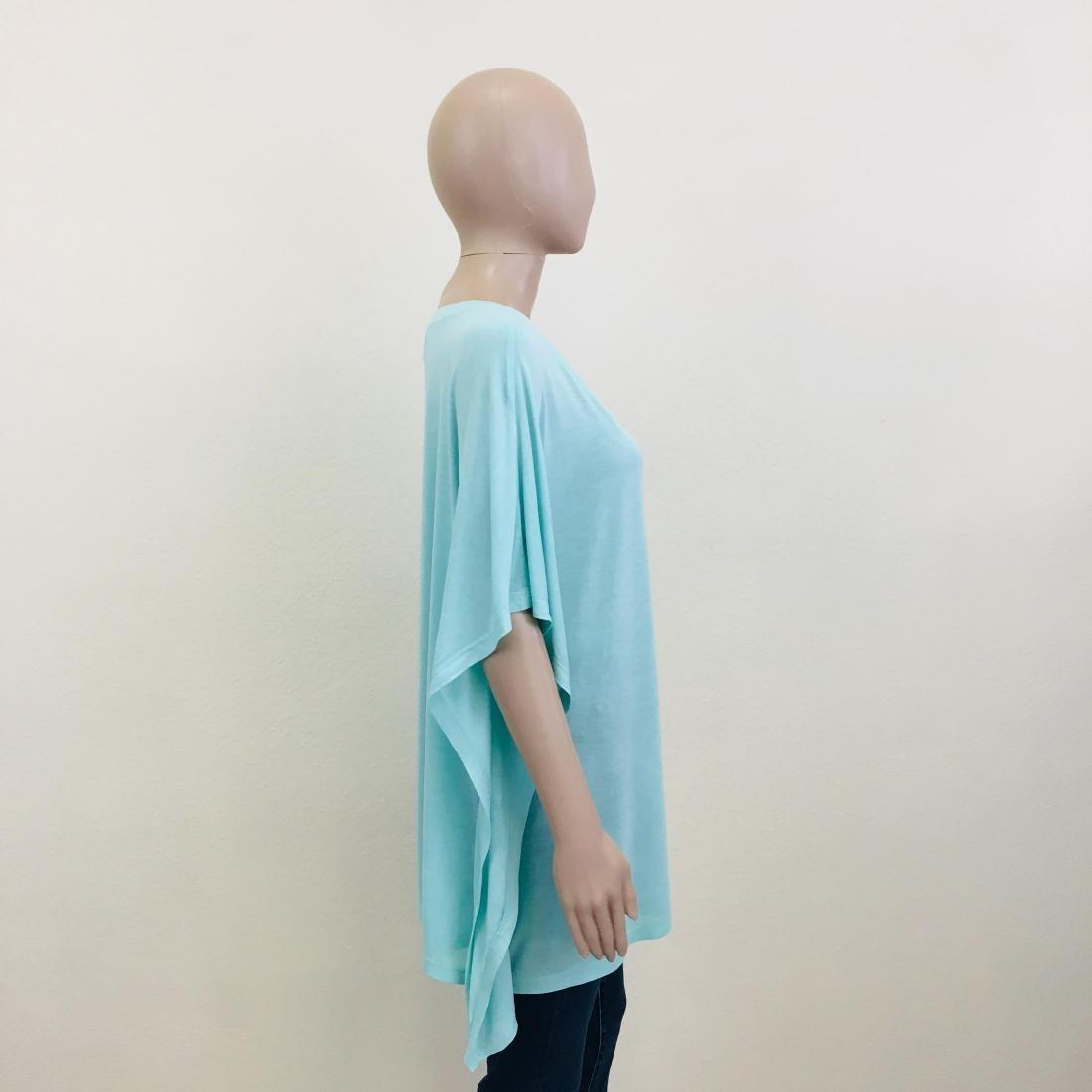 New Women's ZARA Top Blouse Size M - 7