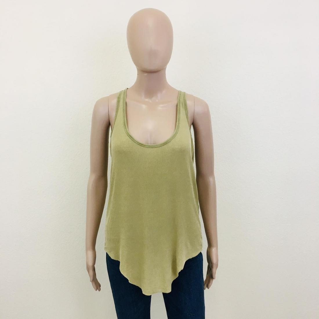 New Women's ZARA Top Blouse Size L