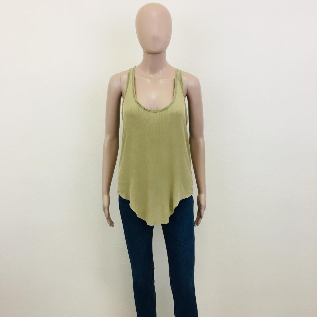 New Women's ZARA Top Blouse Size L - 2