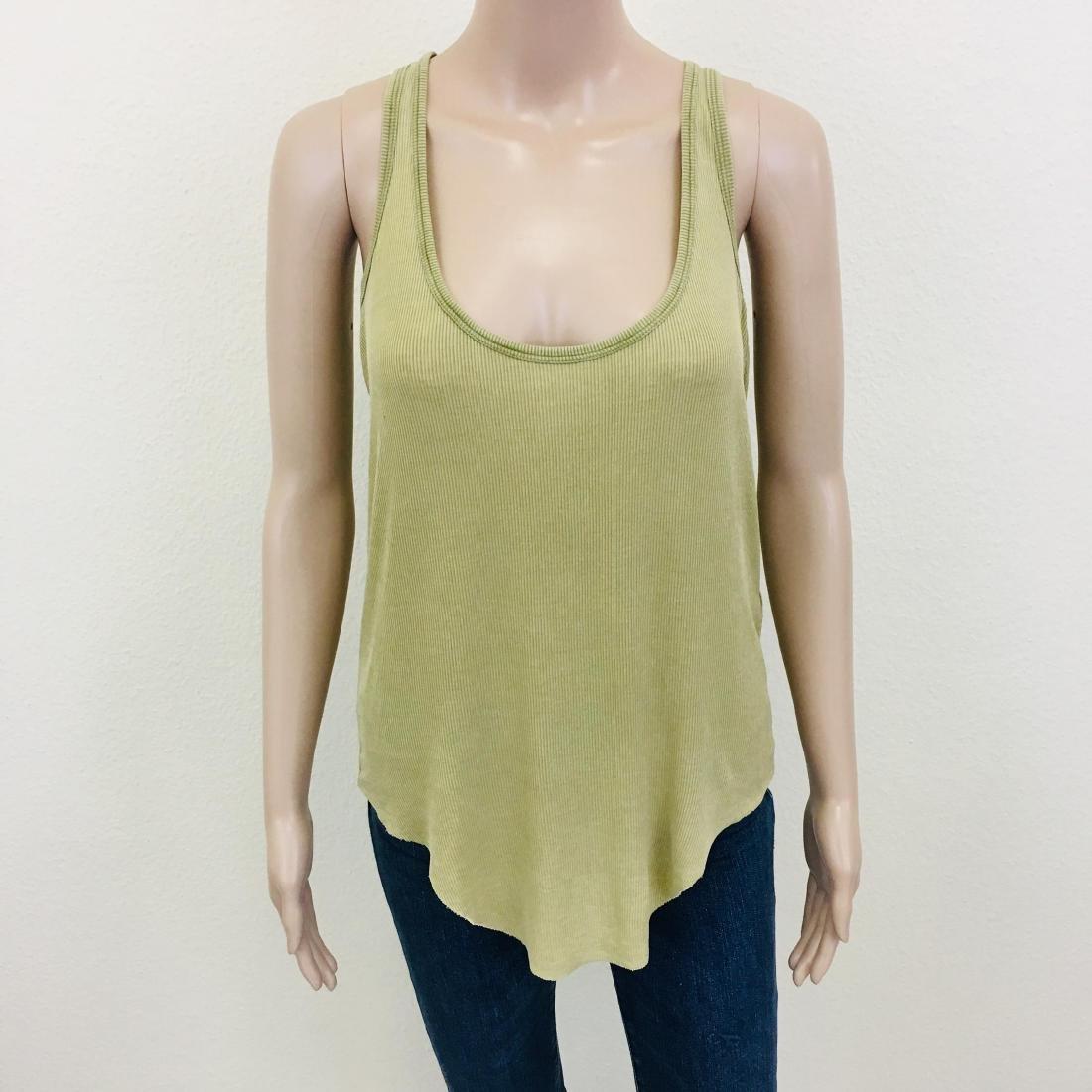 New Women's ZARA Top Blouse Size L - 4