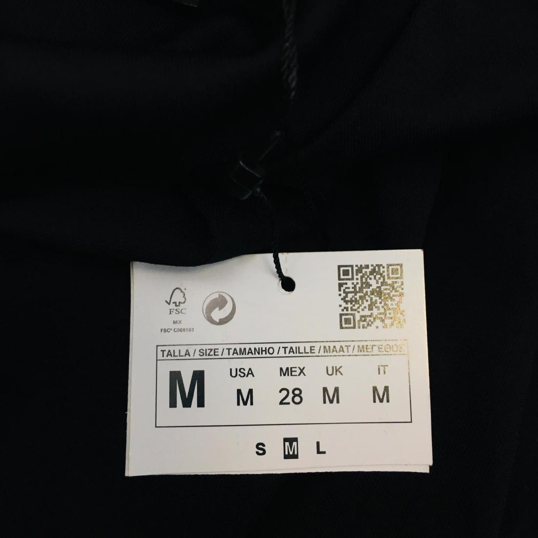 New Women's ZARA Turtleneck Sweater Size M - 10