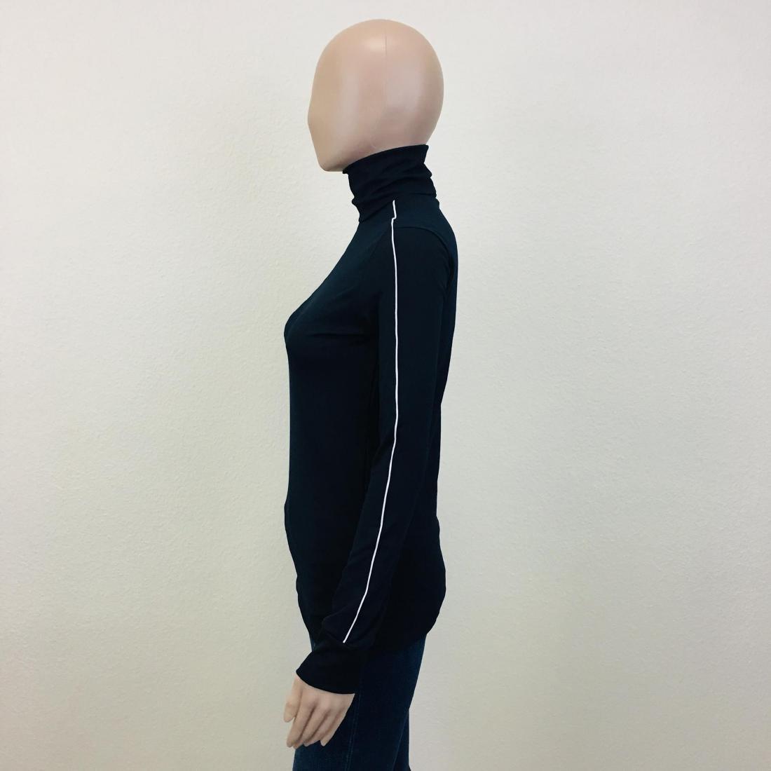 New Women's ZARA Turtleneck Sweater Size M - 6