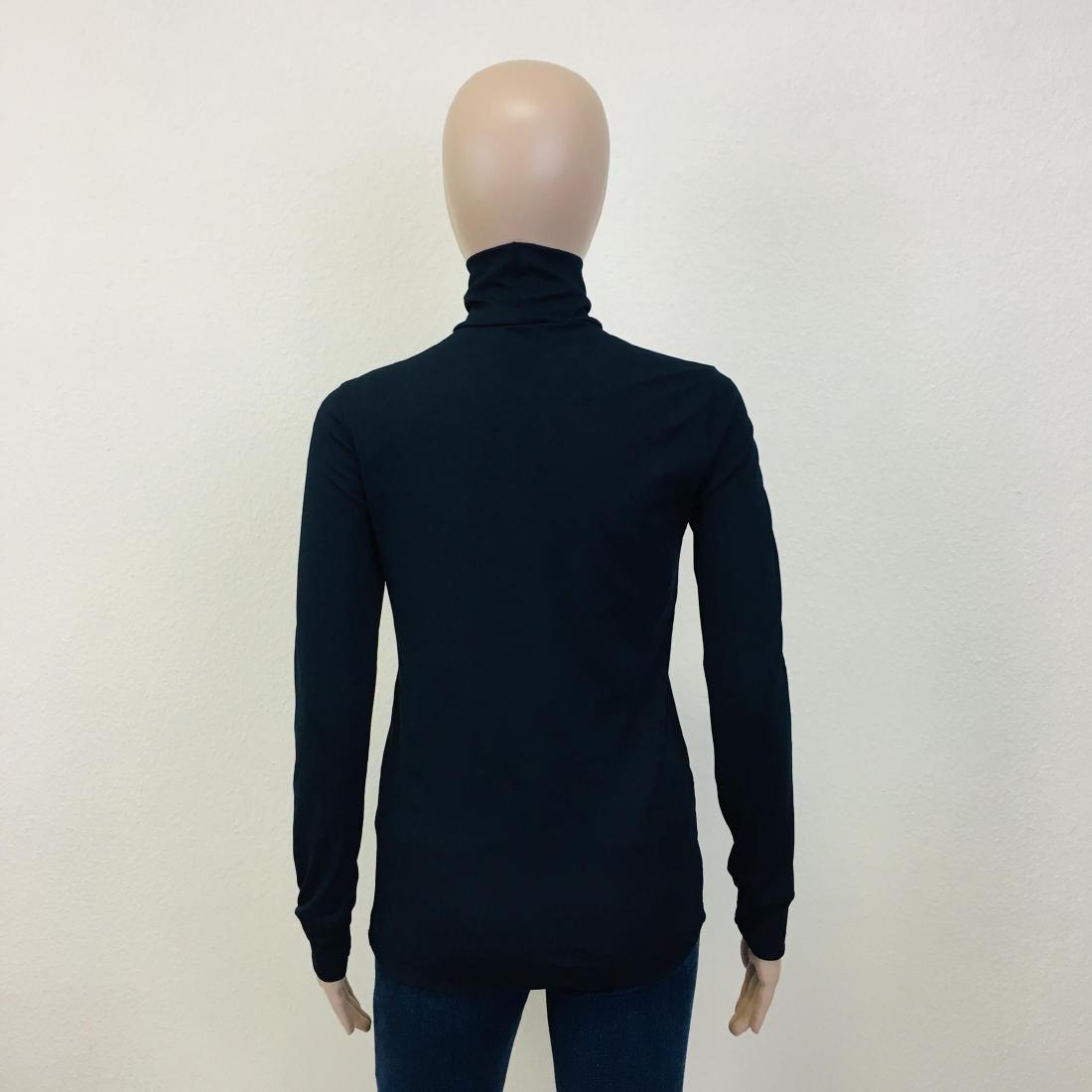 New Women's ZARA Turtleneck Sweater Size M - 7