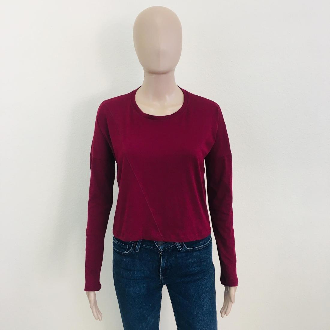 New Women's ZARA Top Blouse Size S