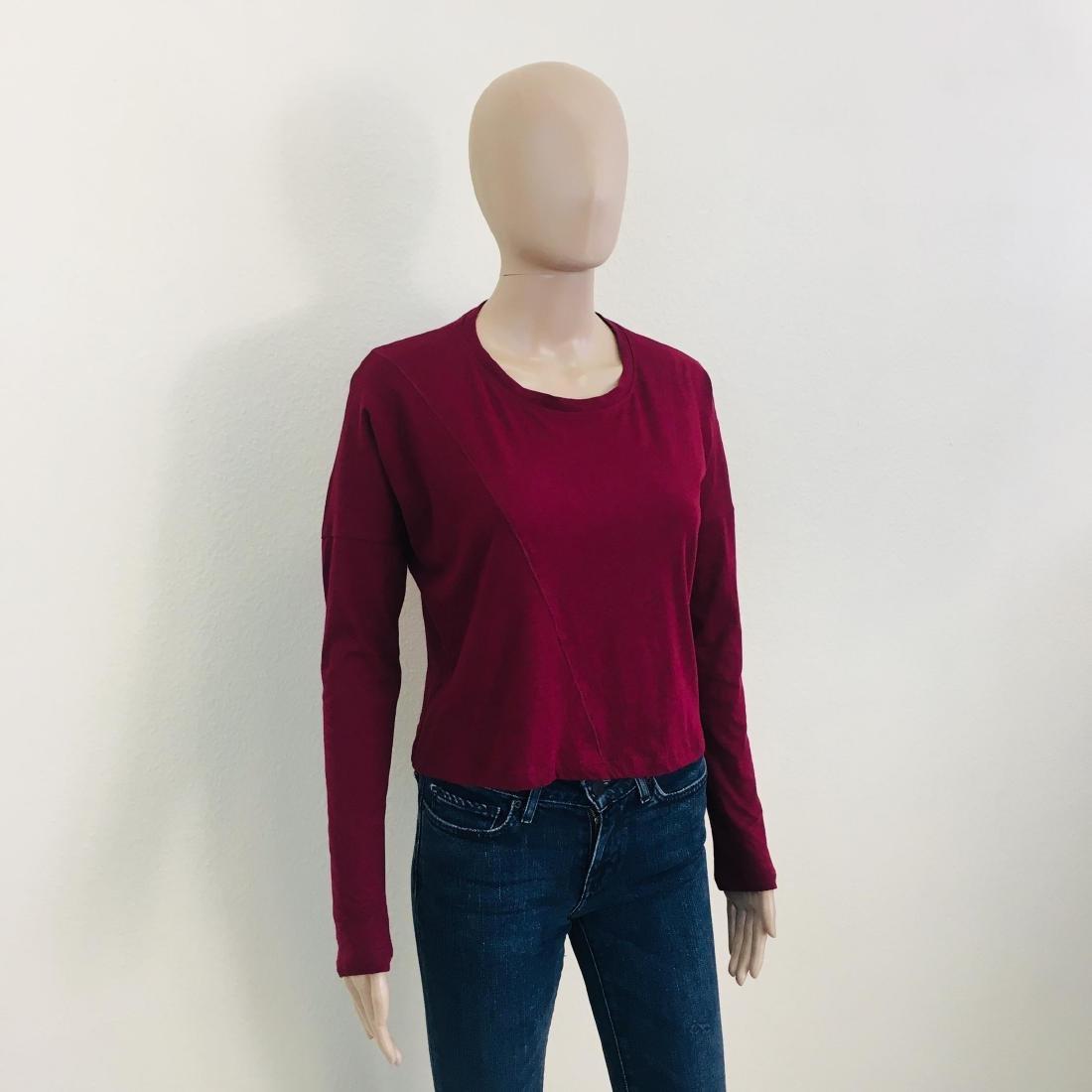 New Women's ZARA Top Blouse Size S - 3