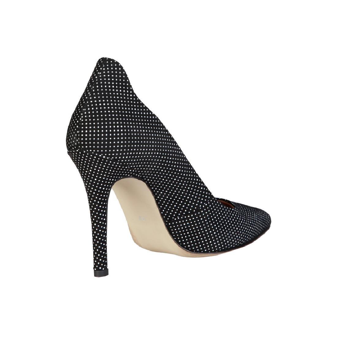 New Women's Pierre Cardin High Heel Pumps Shoes US 8.5 - 4