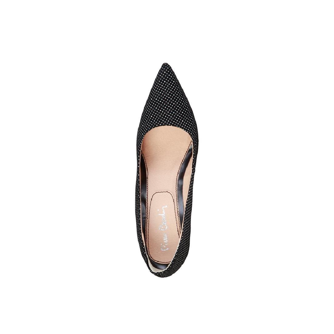 New Women's Pierre Cardin High Heel Pumps Shoes US 8.5 - 5