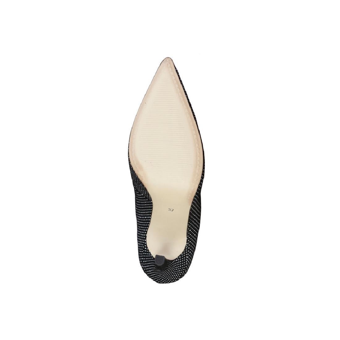 New Women's Pierre Cardin High Heel Pumps Shoes US 8.5 - 6