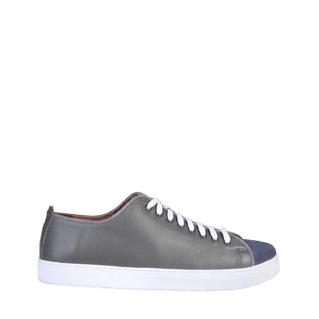 Men's Pierre Cardin Sneakers Shoes US 9 - 3